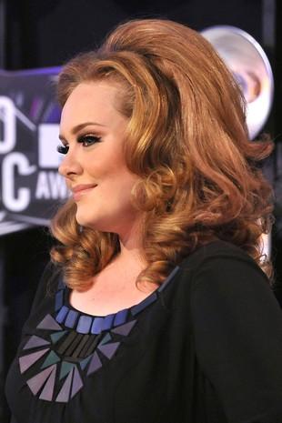 Adele w końcu skomentowała plotki o ślubie