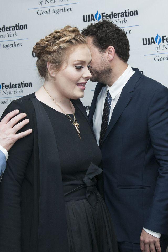 Adele podpisze REKORDOWY kontrakt płytowy z Sony?
