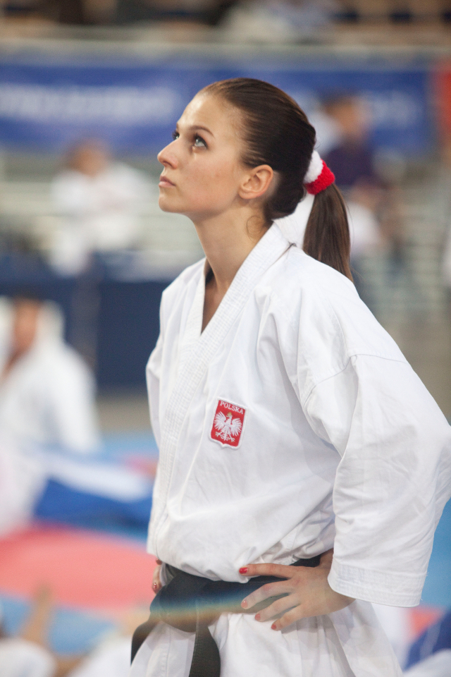 Czy Anna Lewandowska zrobiła nosek?