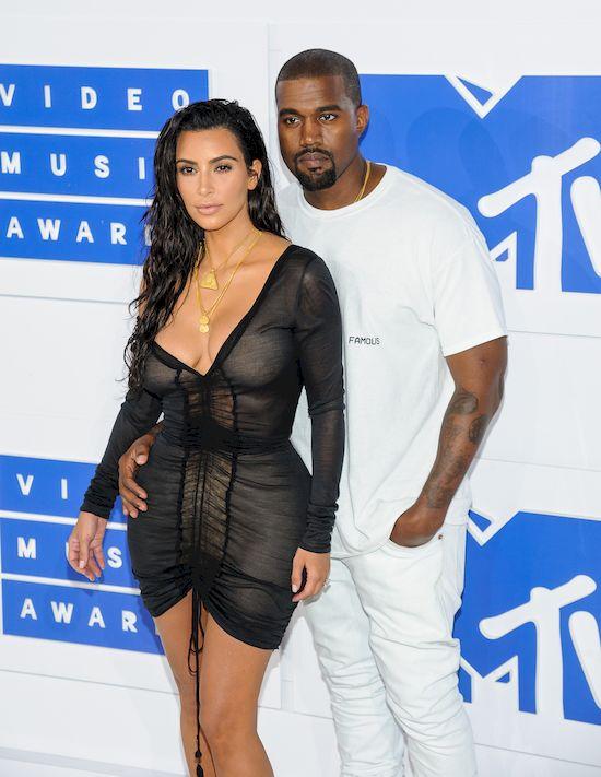 Kanye West ostro o krytykach mody: Zap****le was laserem!