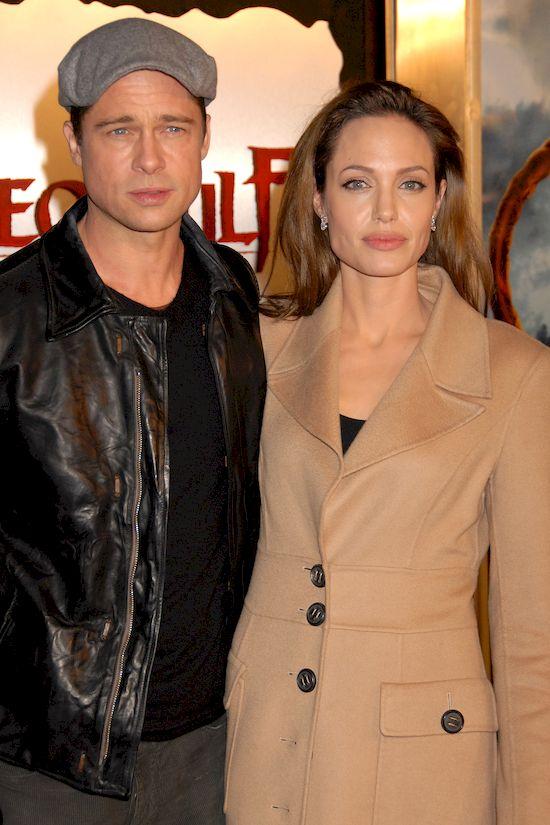 Zaskakująca decyzja FBI w sprawie Brada Pitta
