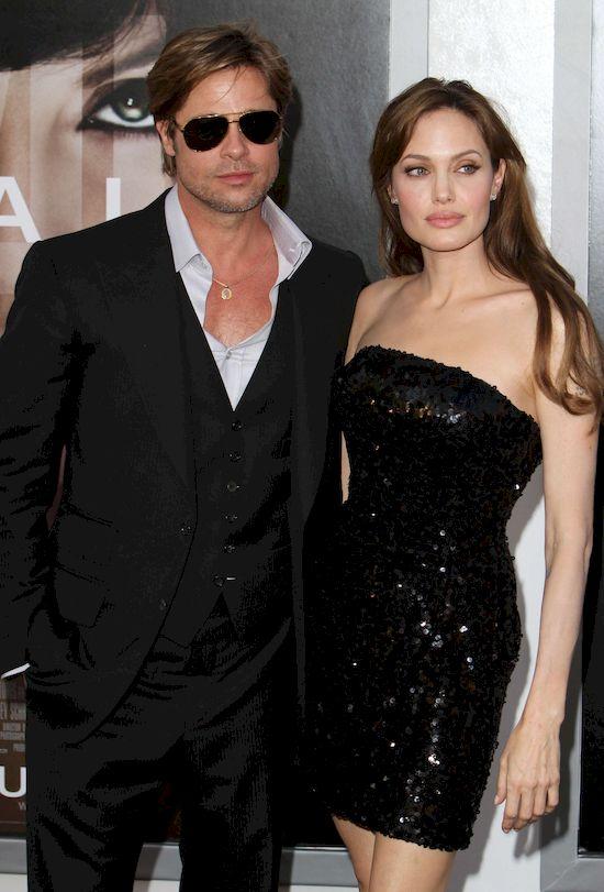 Angelina Jolie i Brad Pitt zawarli porozumienie! Aktorka bierze wszystko!