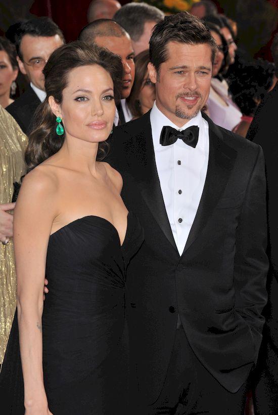 Brad Pitt znęcał sięnad innymi dziećmi? Sprawa wcale nie została zakończona