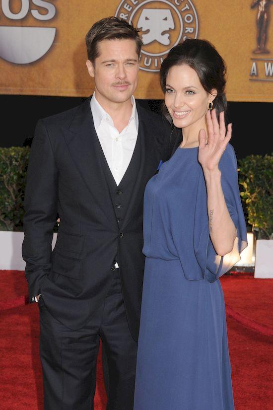 Brad Pitt załamany po decyzji Angeliny Jolie. Jest w całkowitej rozsypce (VIDEO)