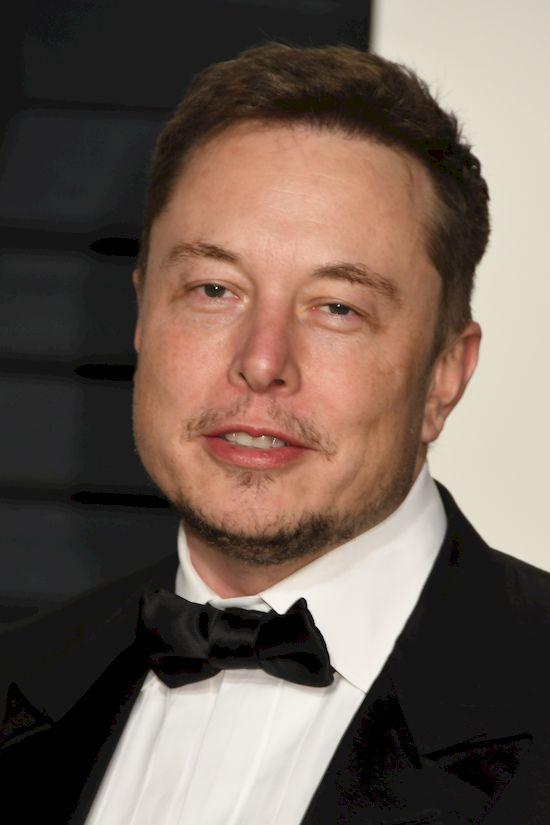 Amber Heard na wyjątkowym zdjęciu z Elonem Muskiem