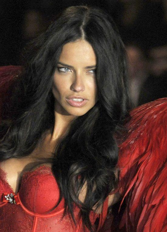 Modelki Victoria's Secret bez makijażu (FOTO)