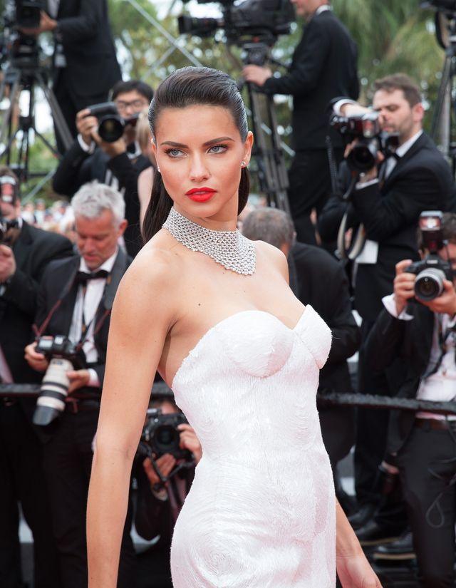 Adriana Lima miażdży Kednall Jenner? Ikona stylu? To nic nie znaczy!