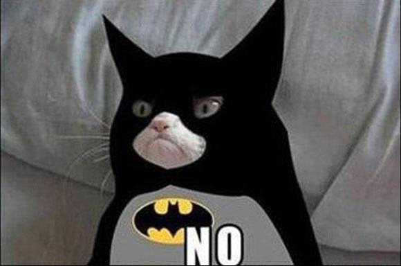 Ben Affleck był bliski odmówienia roli Batmana