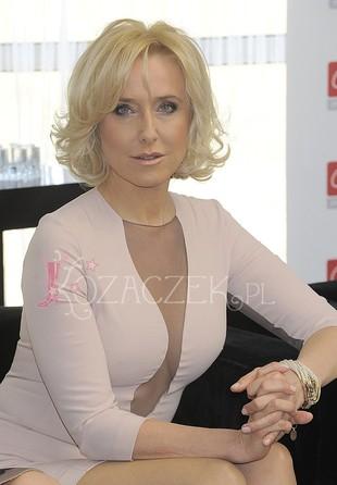 Czy Agacie Młynarskiej aż tak żal młodości? (FOTO)