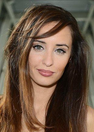 Czy Agata Nizińska rozbierze się dla Playboya?  (FOTO)