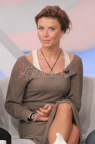Agata Załęcka jak z reklamy (FOTO)