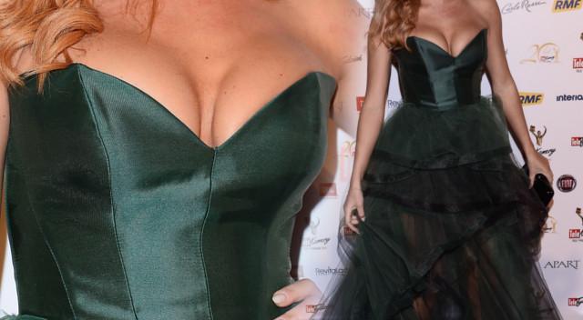 Widzimy ją w kolejnej sesji dla Playboya (FOTO)