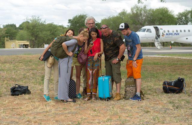 Mamy zdjęcia z 8. odcinka Agenta (FOTO)