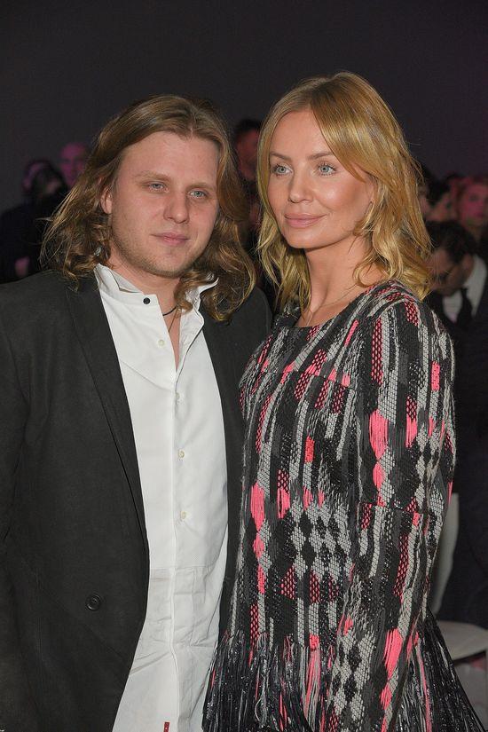 Dlaczego Agnieszka Szulim odci�a si� od medi�w?