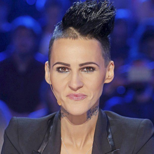 Która fryzura Agnieszki Chylińskiej podoba Ci się najbardziej?