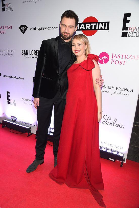 O Jastrzębskiej: Gdyby Kidman to widziała, lekko by się zaśm