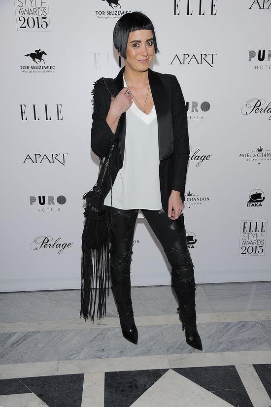 Gwiazdy na Elle Style Awards 2015 (FOTO)