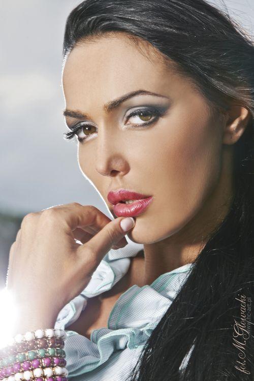 Nowa sesja polskiej Angeliny (FOTO)