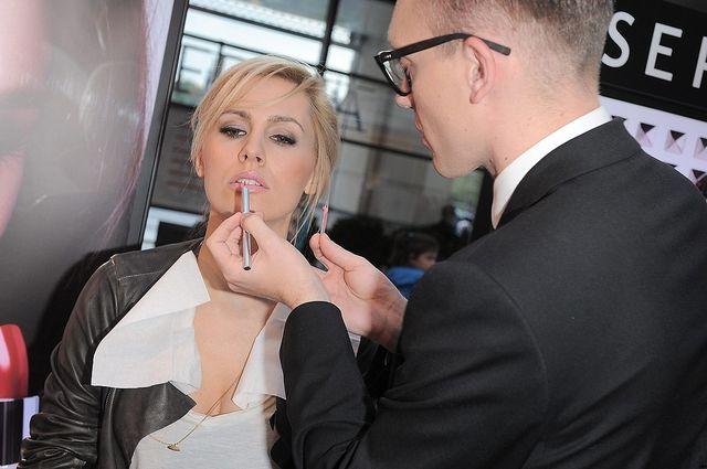 Agnieszka Popielewicz nie chce ta�czy� w TzG