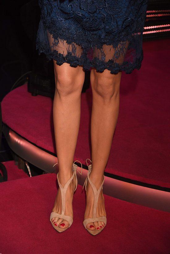 Wiedzieli�cie, �e ma takie SEXY nogi? (FOTO)