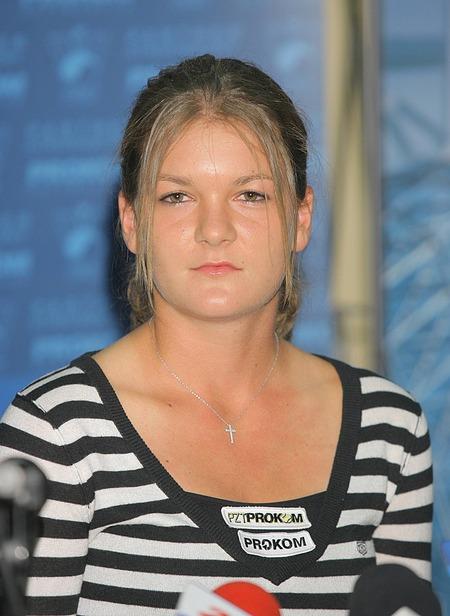 Agnieszka Radwańska idzie jak burza, jest w półfinale WTA