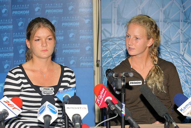 Agnieszka Radwańska w finale Wimbledonu!