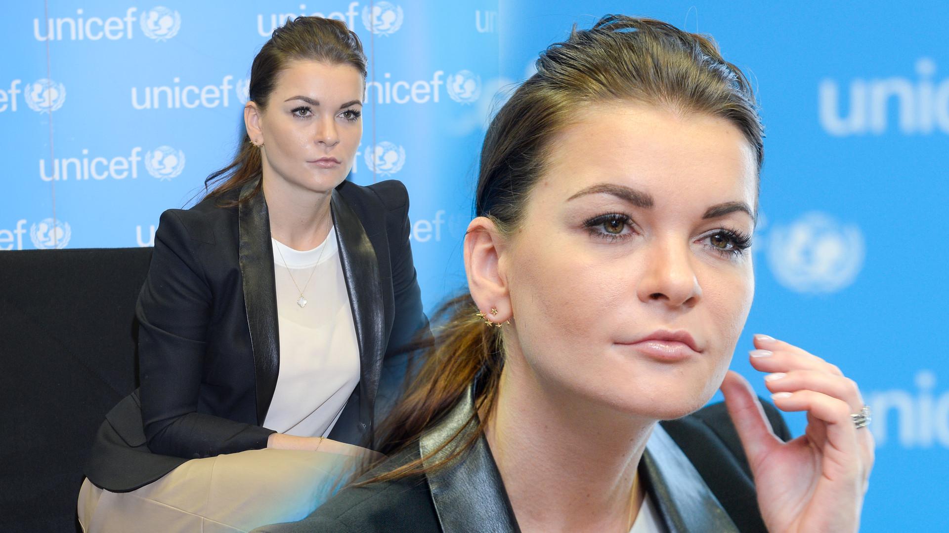Agnieszka Radwańska w ciąży? Jej nowe zdjęcia wiele mówią