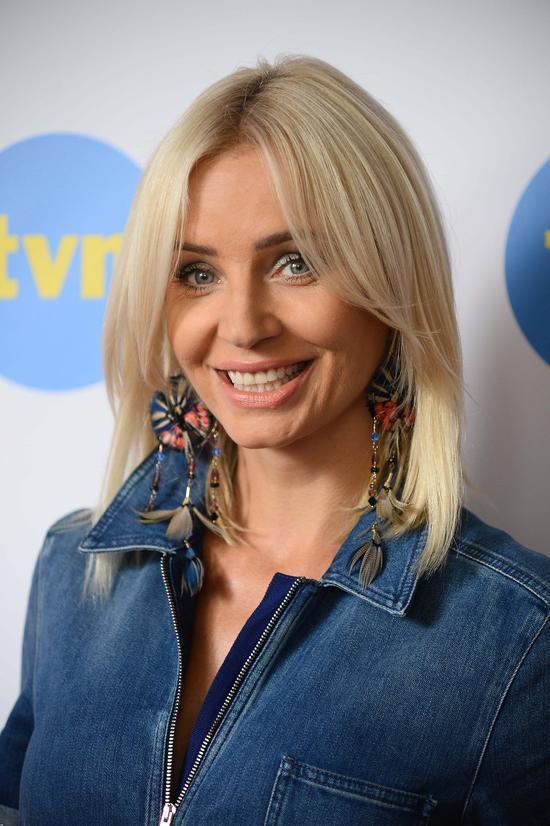 Agnieszka Starak Woźniak w wywiadzie dla Pani (FOTO)