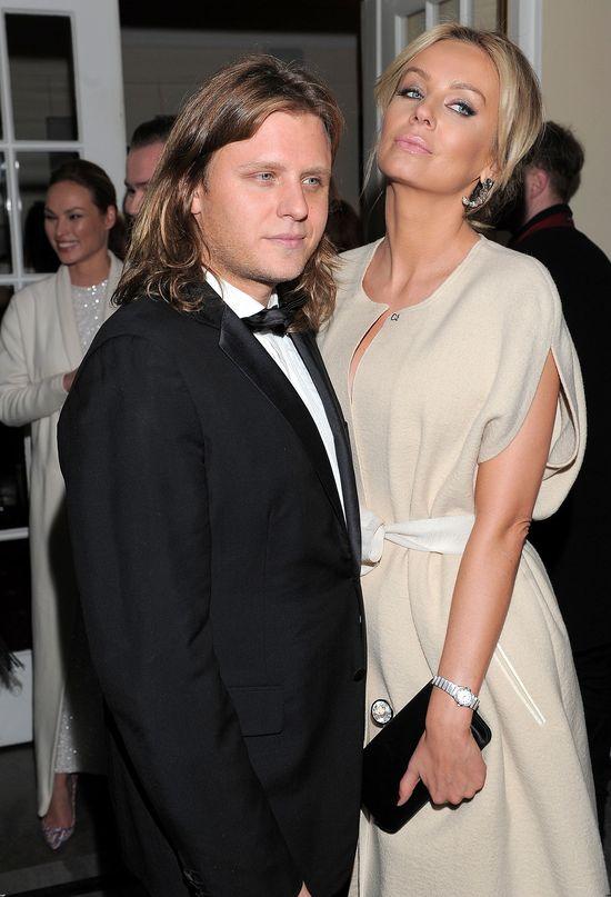 Kiedy Agnieszka Szulim bierze ślub?