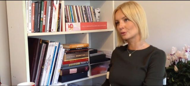 Agnieszka Szulim: Kasia Zielińska nie ma do siebie dystansu!