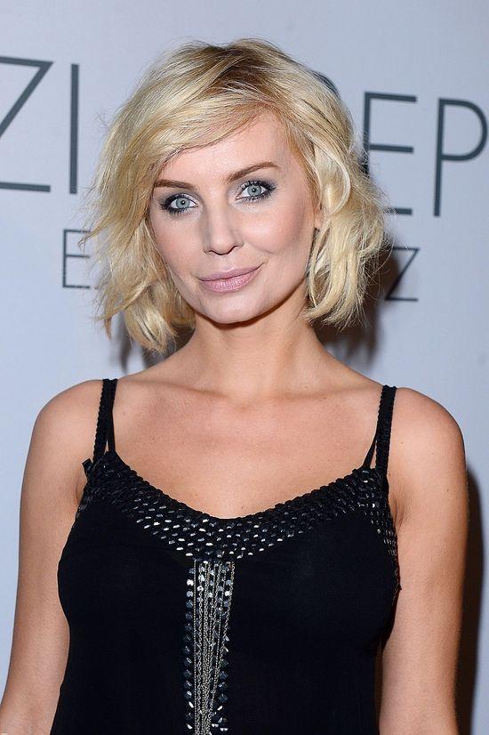 Paulina Sykut kontra Agnieszka Szulim (FOTO)
