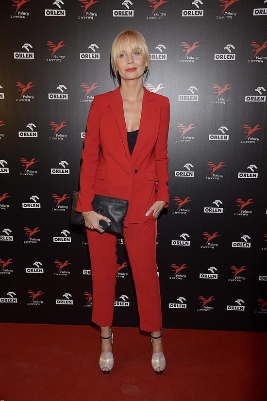 Perfekcyjna Ma�gorzata Rozenek promuje sw�j poradnik (FOTO)