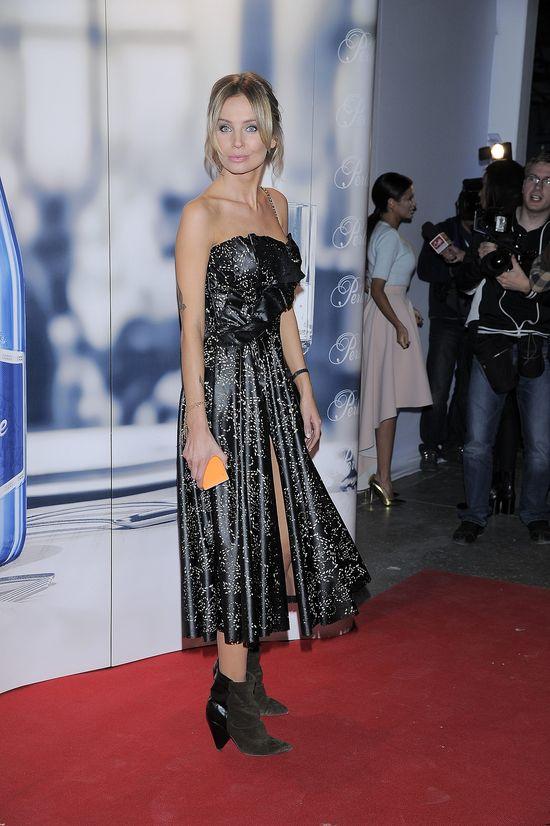 Nie zgadniecie, jakie buty Agnieszka Szulim... (FOTO)