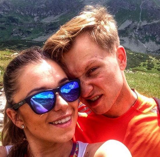 Miesiąc miodowy Wesołowskich - na bogato! (FOTO)