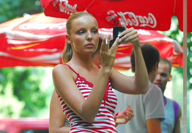 Agnieszka W�odarczyk szczerze: Kiedy� by�am inna. Czepia�am si� ludzi