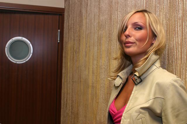 Agnieszka Włodarczyk szczerze: Kiedyś byłam inna. Czepiałam się ludzi