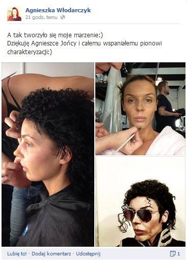 Poznalibyście Agnieszkę Włodarczyk bez makijażu? (FOTO)