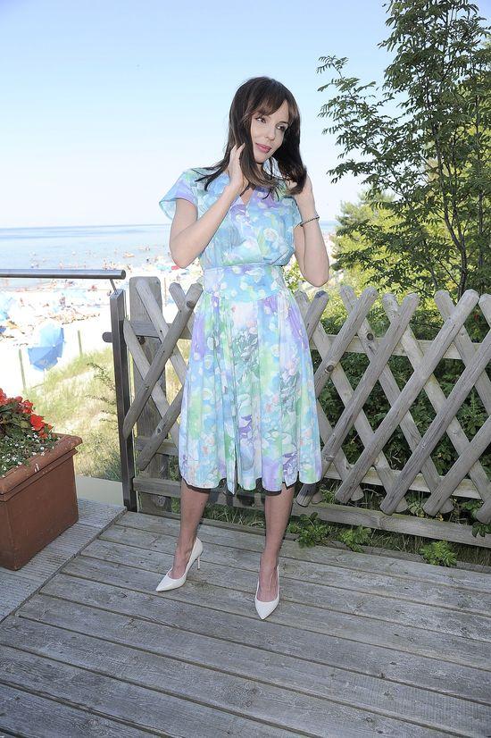 Nie uwierzycie, ile W�odarczyk wyda�a na te sukienki (FOTO)