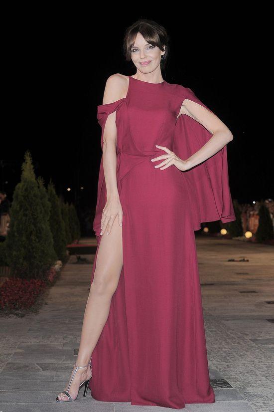 Agnieszka Włodarczyk chciała być jak Angelina? (FOTO)