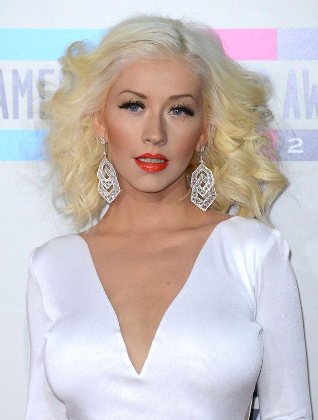 Christina Aguilera zaręczyła się! (FOTO)