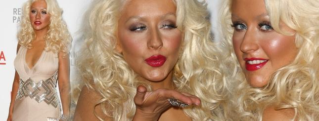 Jak Christina Aguilera mogła się tak zmienić? (FOTO)
