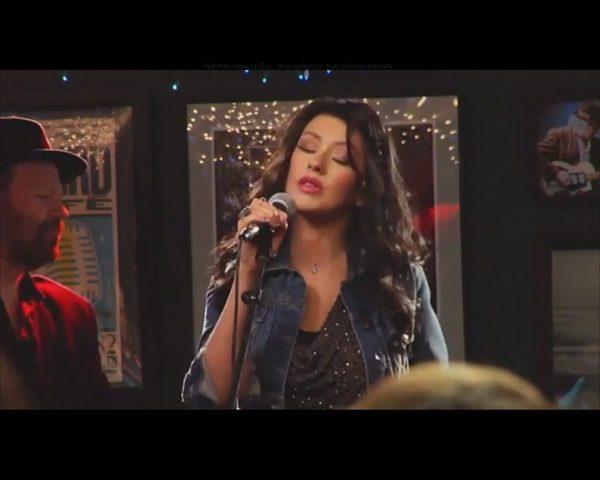 Christina Aguilera ma dla fanów niespodziankę