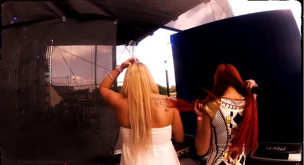 Aicha i Asteya nagrały debiutancki teledysk (VIDEO)