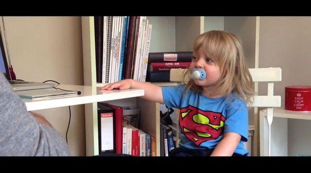 Alan - najsłodszy gość w kawalerce Jakóbiaka [VIDEO]