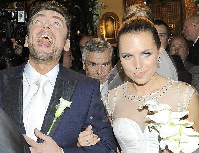 Aleksandra Kwaśniewska Kuba Badach ślub