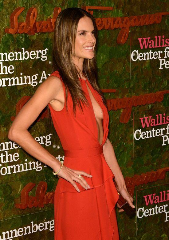 Gwiazdozbi�r na gali Wallis Annenberg Center (FOTO)