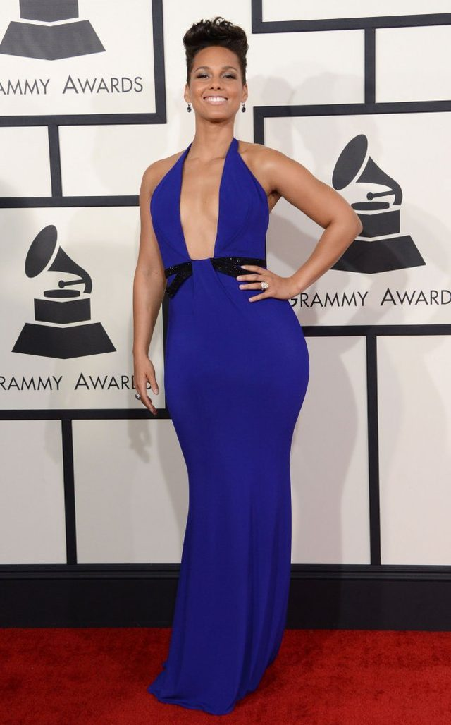 SZOK? Alicia Keys pokazuje się bez makijażu i zapowiada, że tak będzie ZAWSZE