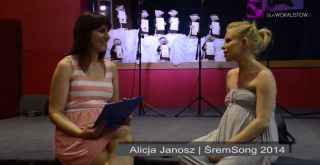Alicja Janosz pokazała ciążowy brzuszek (VIDEO)