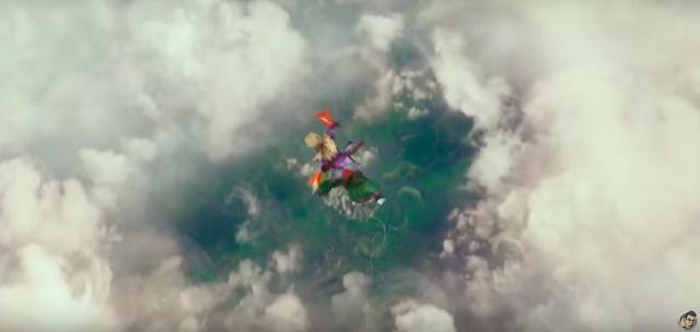 Jest pierwszy teaser Alicji w Krainie Czarów 2! (VIDEO)