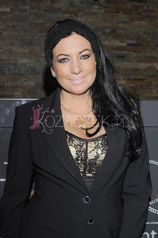 Fatalny makijaż Alicji Węgorzewskiej (FOTO)